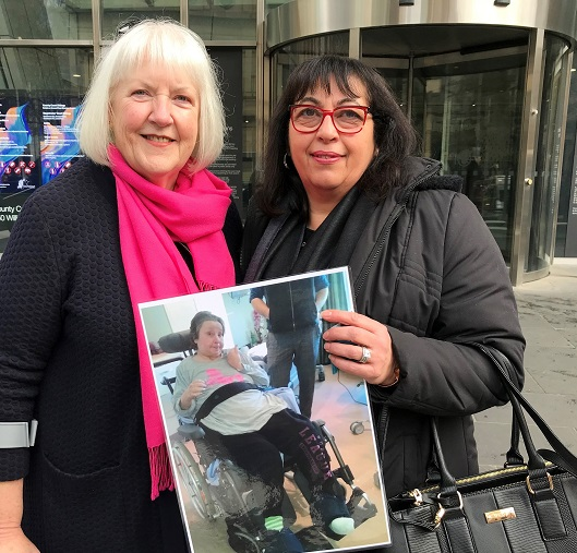 HV supports push to stop young people going to aged care