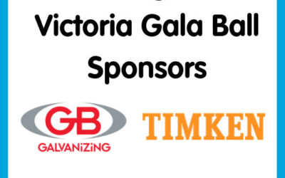 Sponsors announced for Gala Ball