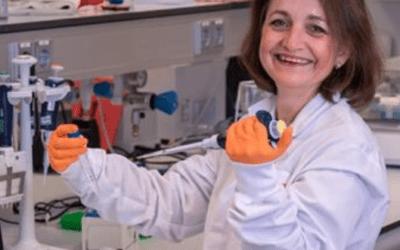 Landmark HD gene therapy trial begins