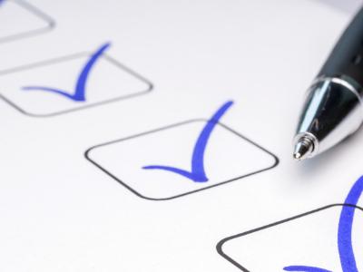 Genetic Testing Checklist 2